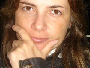 Eleni Lomvardou
